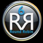 6 Round Robin