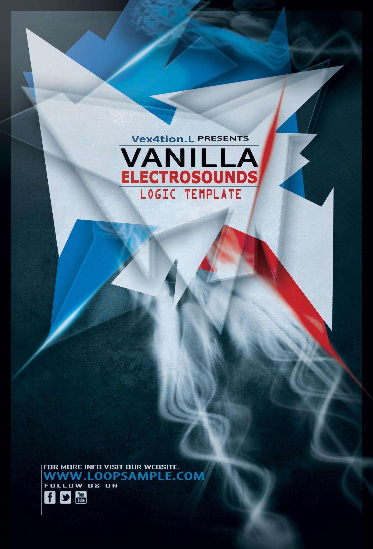 Vanilla-House poster