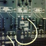 Making analog kick drum w/ ARP2600 #loopsample……