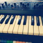 Making analog kick drum w/ Jupiter 4