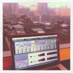 Good Evening, Taipei. #loopsample……
