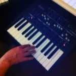 Kenny and the MiniBrute #loopsample……