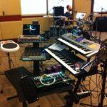 Rehearsal #loopsample……