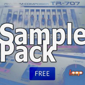 TR707 FREE cover copy