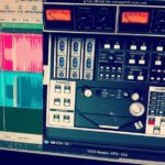 Tape warmth #loopsample……