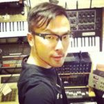 Typhoon is coming, let's make some sick beats! #loopsample……