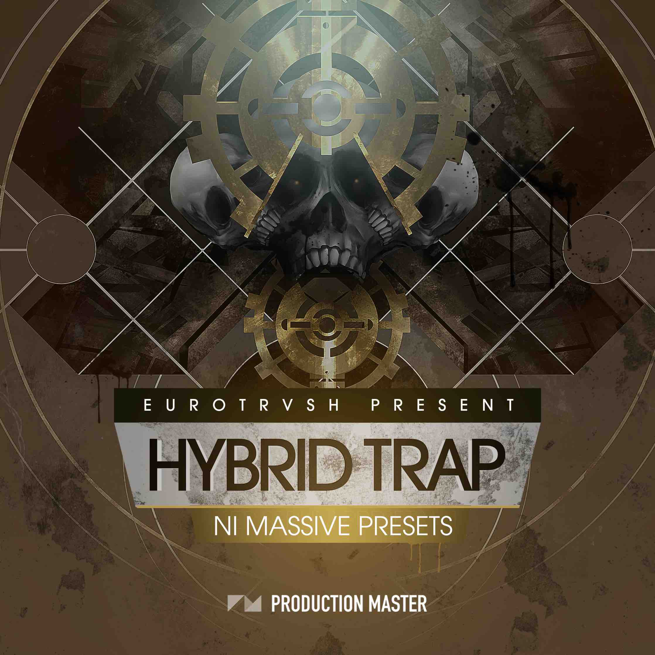 Hybrid Trap by Evrotrash copy
