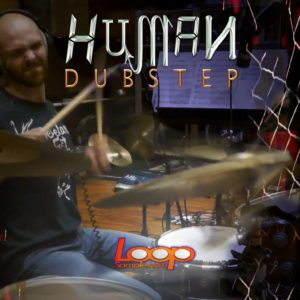 Human DusbStep promo Square small2